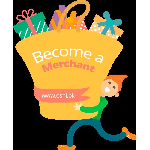 Become Merchant