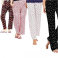 Pack of 5 Cotton Trouser For Women