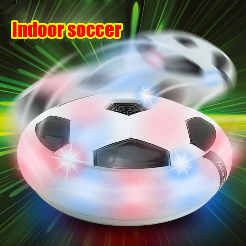 Football Air Power Hover Soccer for Kids