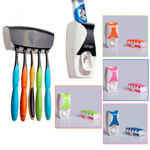 JiuXin Automatic Toothpaste Dispenser (JINXIN-300)