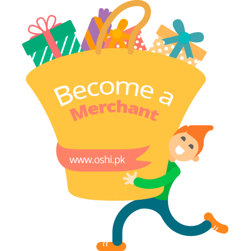 Become Merchant