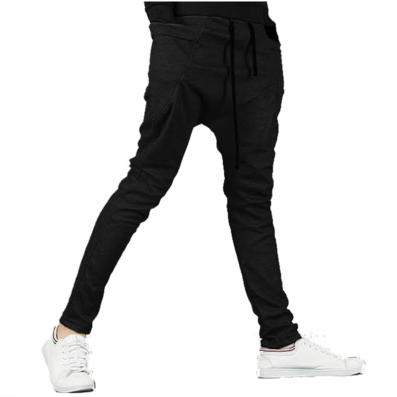 Pack of 2: Comfy and Stylish Haram Trouser
