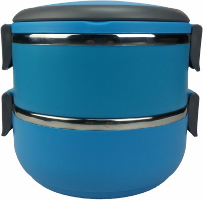 Hengli Two Layers Superior Quality Lunch Box
