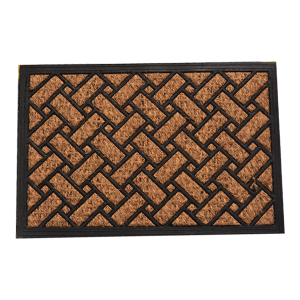 Beautiful Framed Door Mat